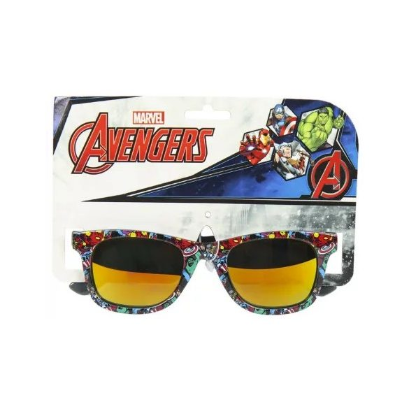 Bosszúállók - Marvel gyerek napszemüveg