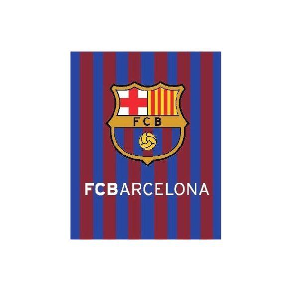FCB Barcelona polár takaró