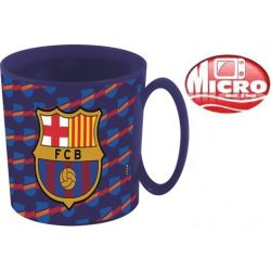 FCB Barcelona micro bögre