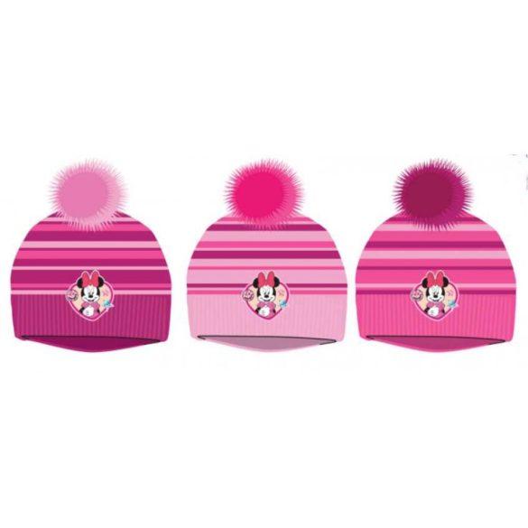 Minnie egér sapka