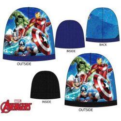 Marvel Bosszúállók Avengers gyerek sapka