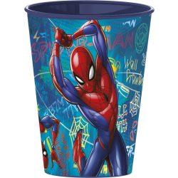 Pókember pohár