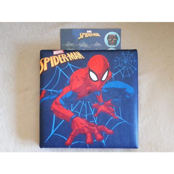 Pókember játéktároló puff