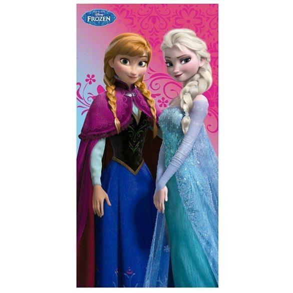 Jégvarázs Elsa, Anna pamut törölköző