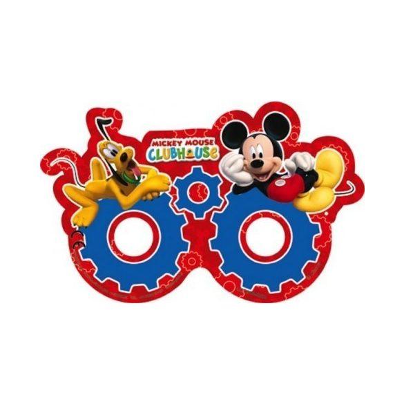 Disney Mickey álarc (6 db-os)