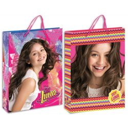 Soy Luna ajándékzacskó