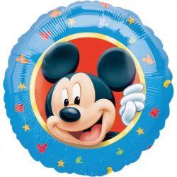 Disney Mickey fólia lufi