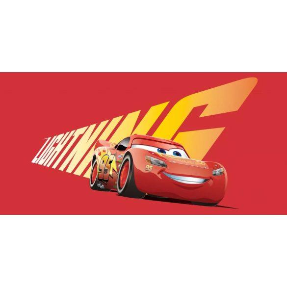 Verdák - Cars Villám McQueen gyorsan száradó törölköző, fürdőlepedő