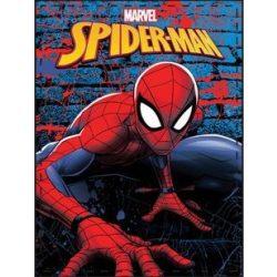 Pókember Spiderman plüss takaró