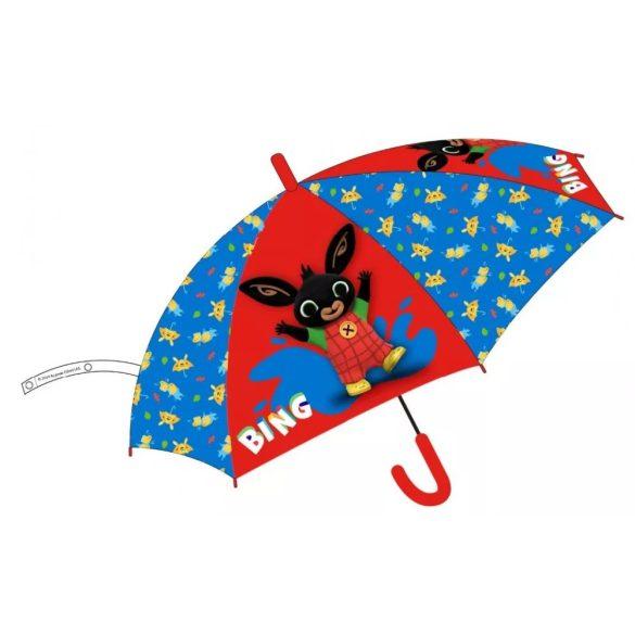 Bing nyuszi gyerek esernyő fiús
