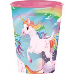 Unikornis pohár