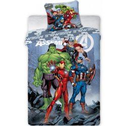 Marvel Avengers / Bosszúállók ágynemű