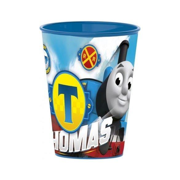 Thomas és barátai pohár
