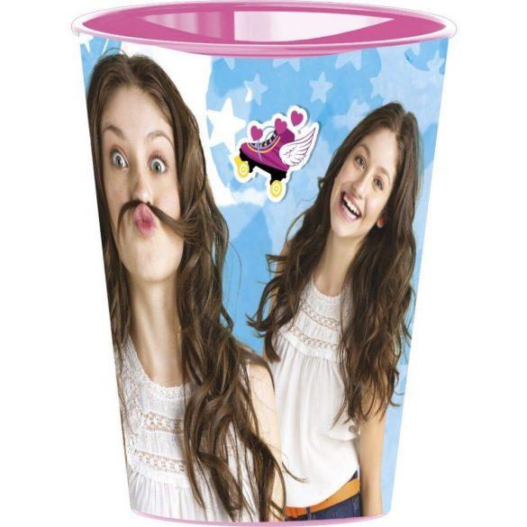 Disney Soy Luna pohár