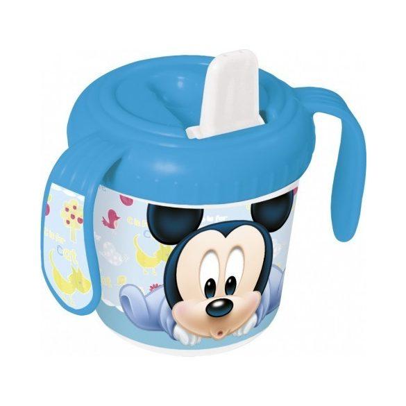 Mickey egér itatópohár
