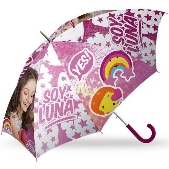 Soy Luna gyerek esernyő