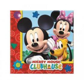 Mickey egér party