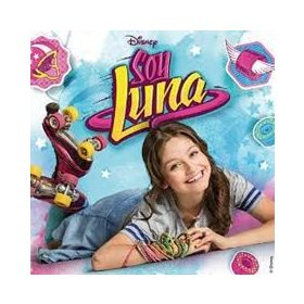 Soy Luna party