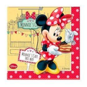 Minnie egér party