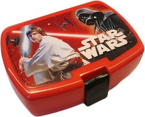 Star Wars szendvicsdoboz