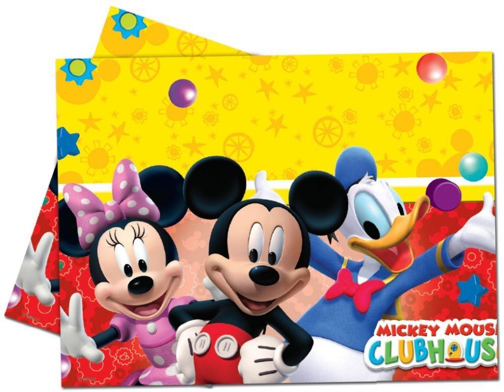 Disney Mickey asztalterítő