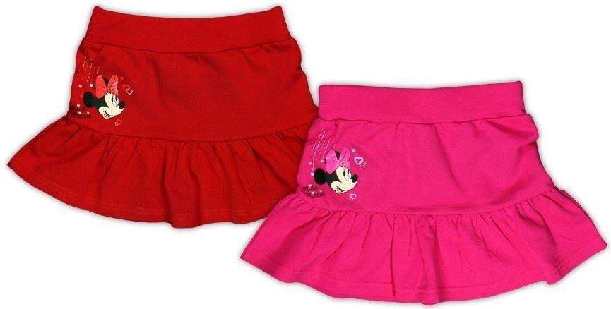 Disney Minnie szoknya